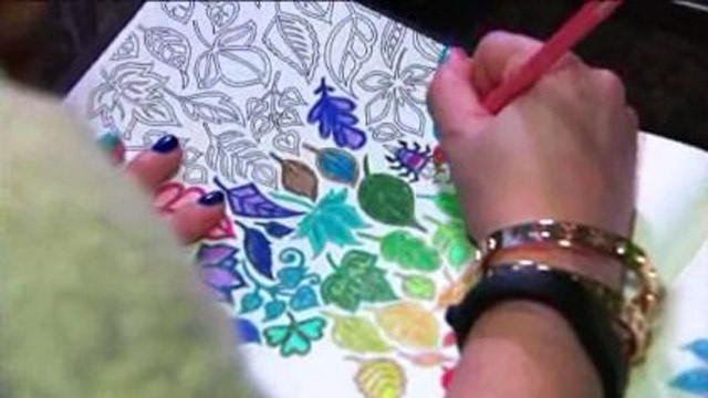 Several Recent Studies Have Shown That Coloring For Adults Is Every Bit As Beneficial Meditation Or A Short Nap Thats Why So Many